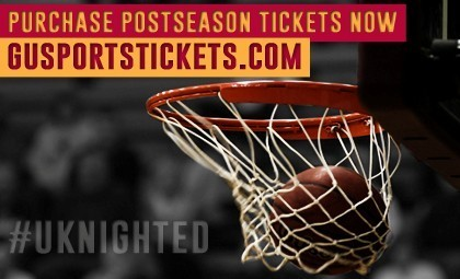 2014 Basketball Postseason Ticket Web